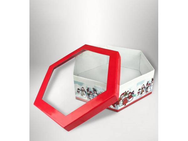 Коробка для сухофруктов