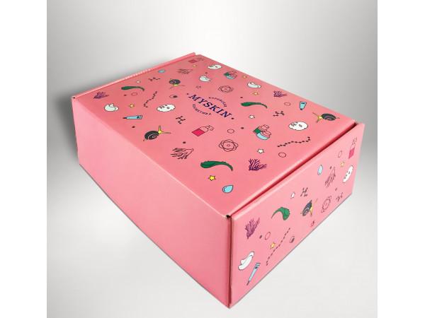 Коробка MYSKIN