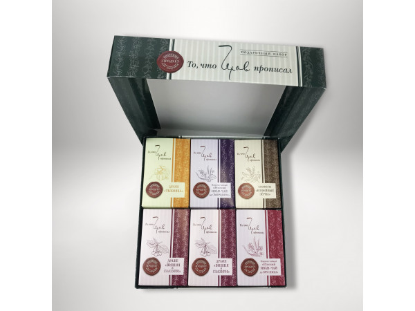 Упаковка для набора сладостей