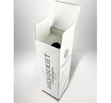 Упаковка для шампанского